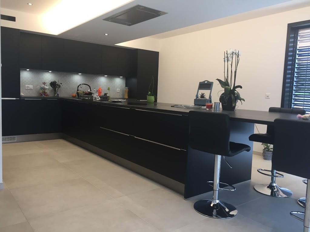 Arredamento interni - La Pira